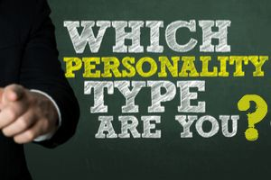 Alpha Beta Omega Personality Test
