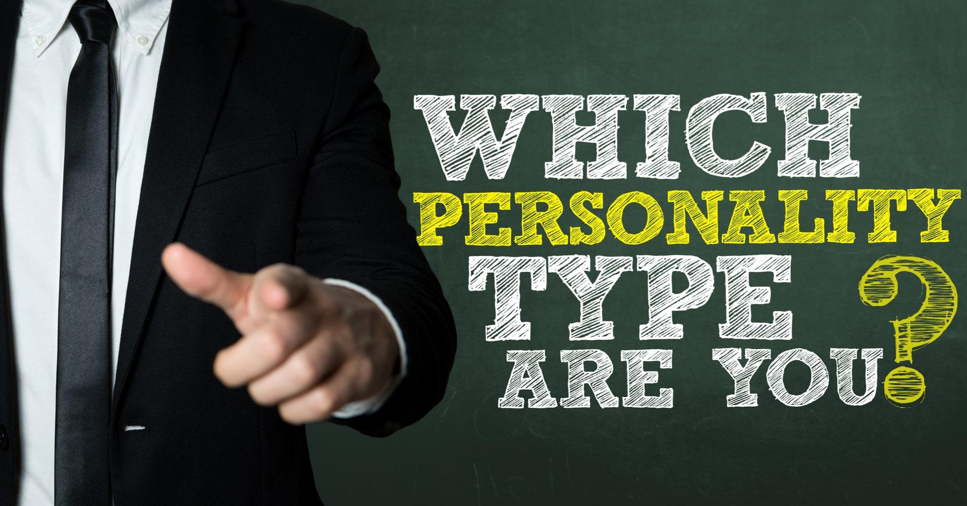 Alpha Beta Omega Personality Test - Quiz - Quizony com