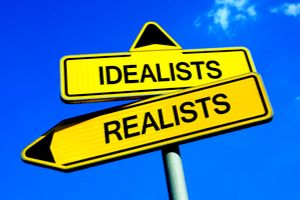Am I An Idealist Or Realist?