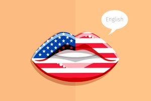 American Dialect