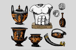 Ancient Greek History