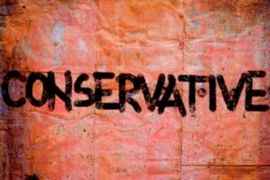 Are You A Conservative?
