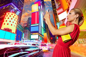 Are You A 'New York' Girl?