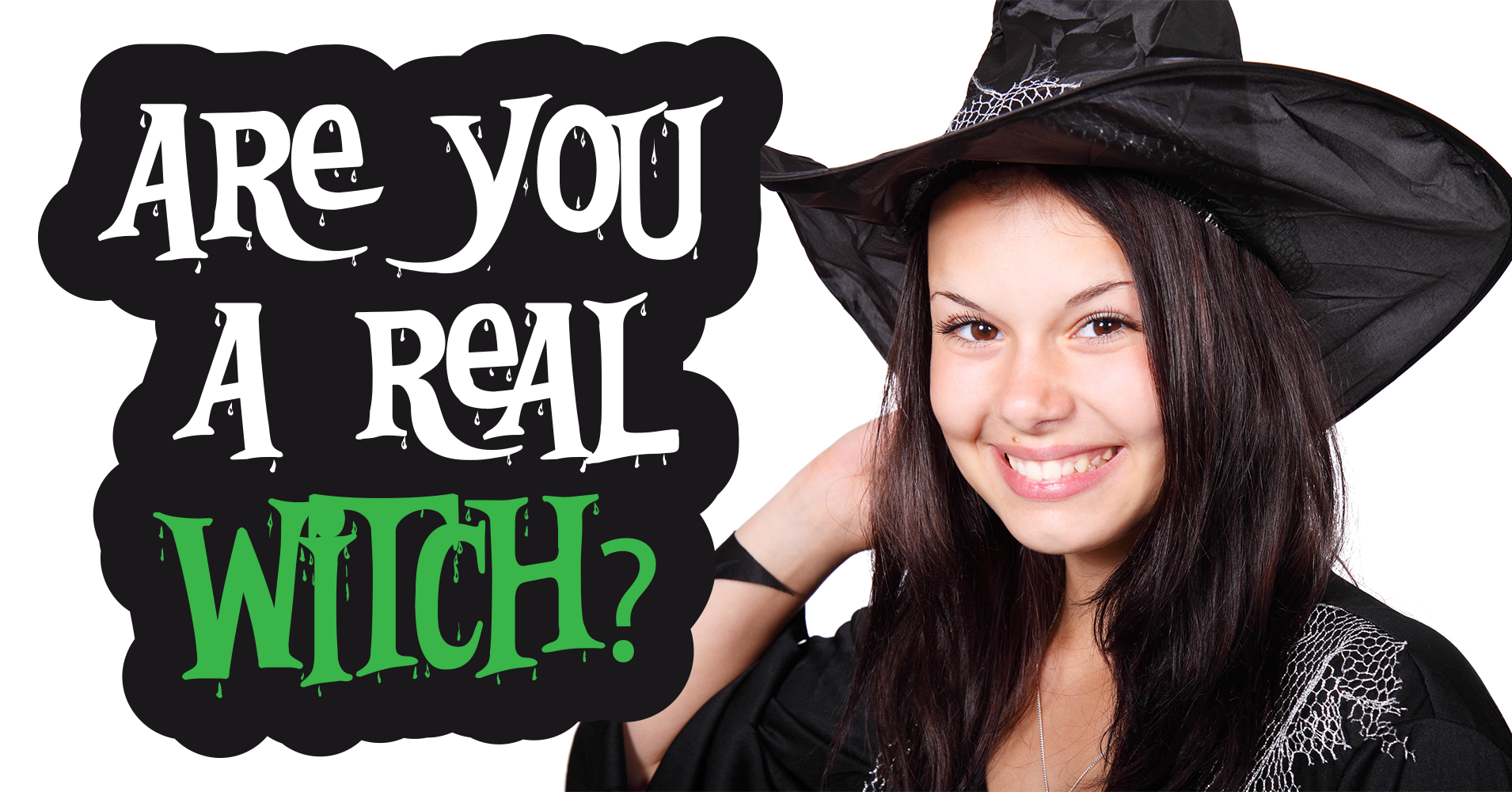 Witch Test: Are You A Real Witch? - Quiz - Quizony com
