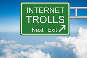 Are You A Troll?