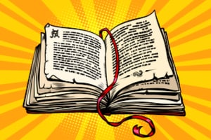 Are You A True Ancient Literature Expert?