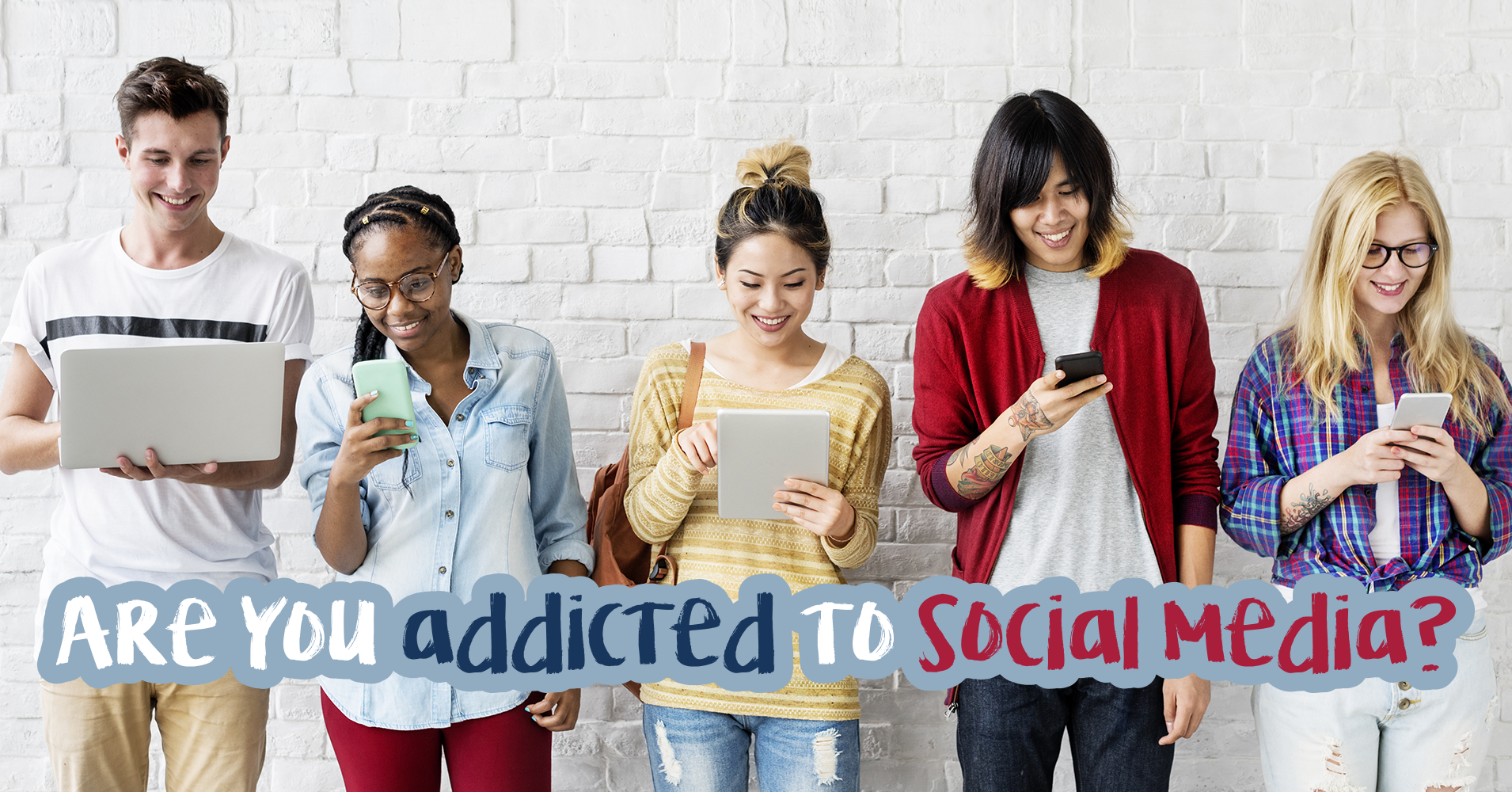 how to tell if you are addicted to social media