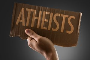 Are You An Atheist?