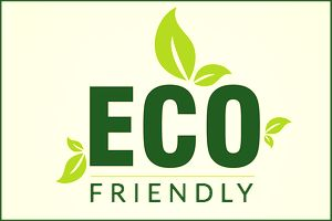 Are You Eco Friendly?