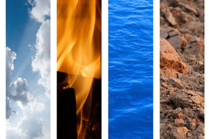 Are You Earth, Air, Fire, or Water?