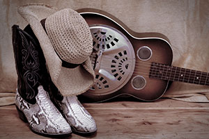 Country Music Style Quiz
