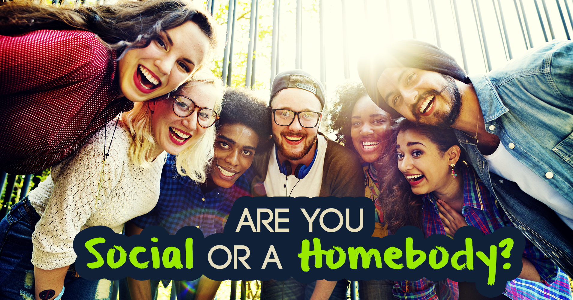 Are You Social or a Homebody? Question 2 - Which pet best ...