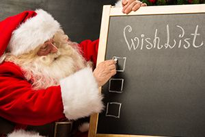 Are You on Santa's Naughty or Nice List?