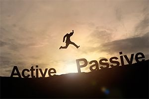 Are You Passive Or Active?