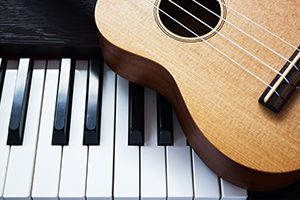 Are You Piano Or Guitar?