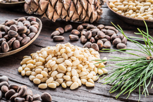 Benefits Of Eating Pine Nuts