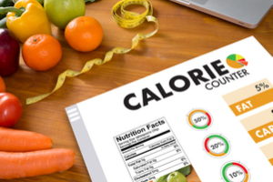 How Many Calories Should I Really Eat?