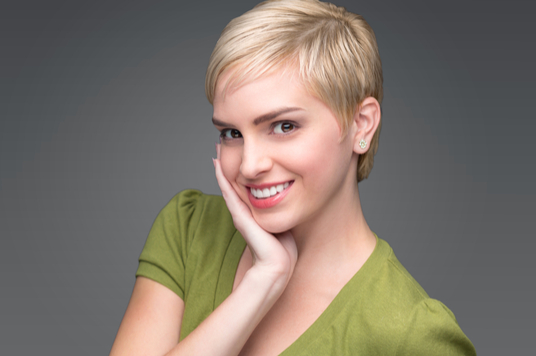 Short Hairstyles That Make You Look Younger - Article ...