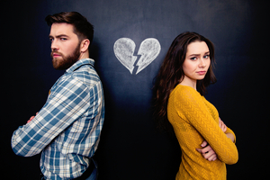 Top 8 Common Reasons Relationships Fail