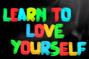 Ways To Learn To Love Yourself