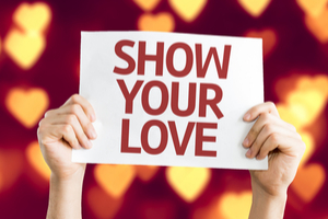 Ways To Show Your Love