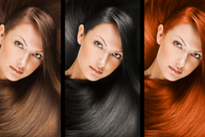 What Hair Color Makes You Look Younger?