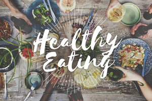 Why It Is Important To Eat Healthy