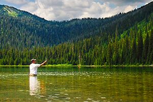 Best Montana Fishing Spots