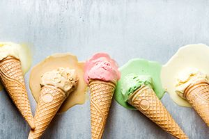 Can We Guess Your Favorite Ice Cream...