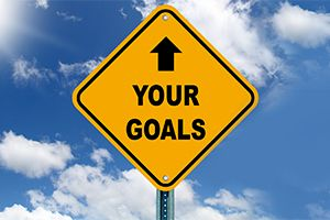 Can We Guess Your Goal in Life?