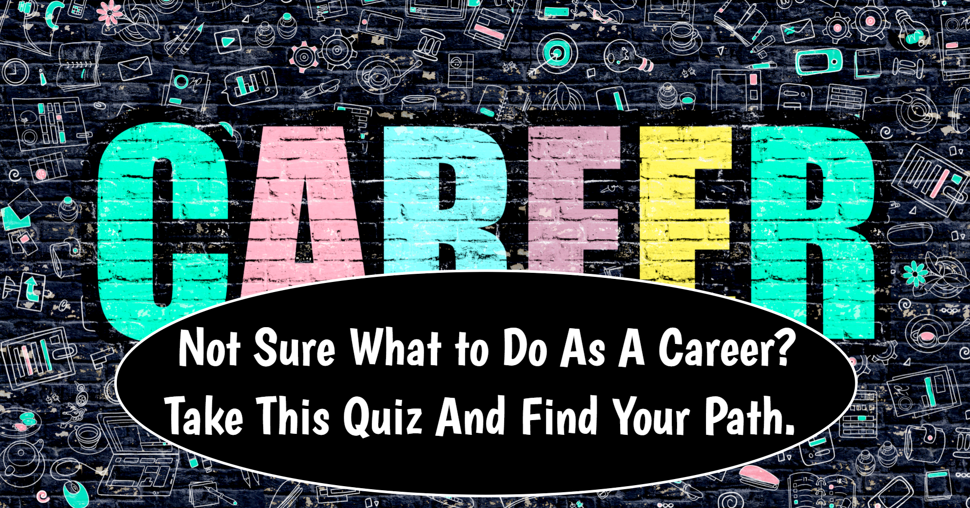 Career Quiz - Quiz - Quizony com