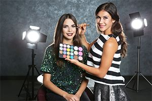 Could You Be A Professional Makeup Artist?