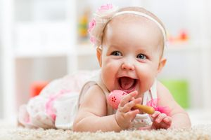 Cute Nicknames For Baby Girls