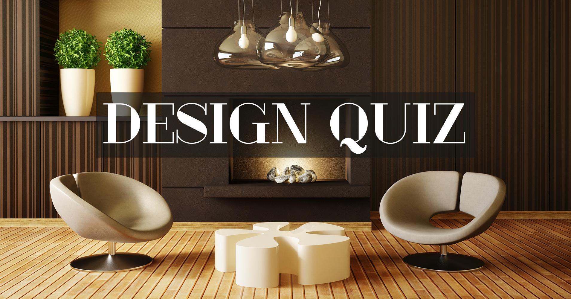 Design quiz quiz quizony.com