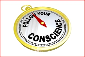 Do You Have A Conscience?