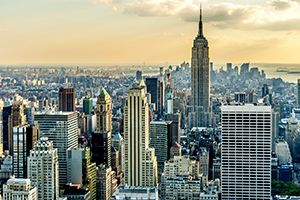 Do You Have A 'New York State of Mind'?