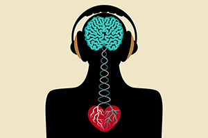 Do You Listen To Your Heart Or Your Brain?