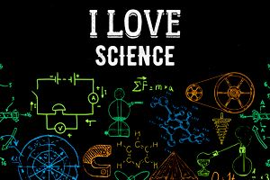 Do You Love Science?
