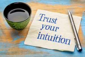 Do You Trust Your Intuition?