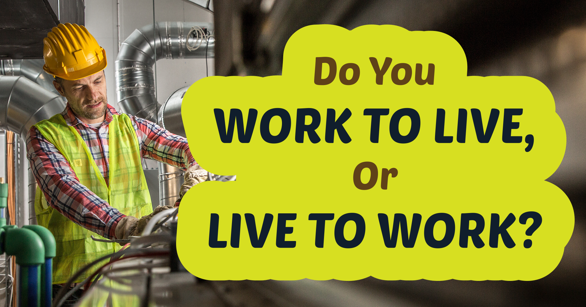 Do You Work To Live Or Live To Work Quiz Quizony Com