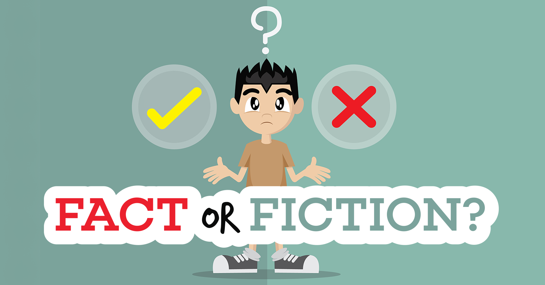 Fact Or Fiction Quiz Quizony Com