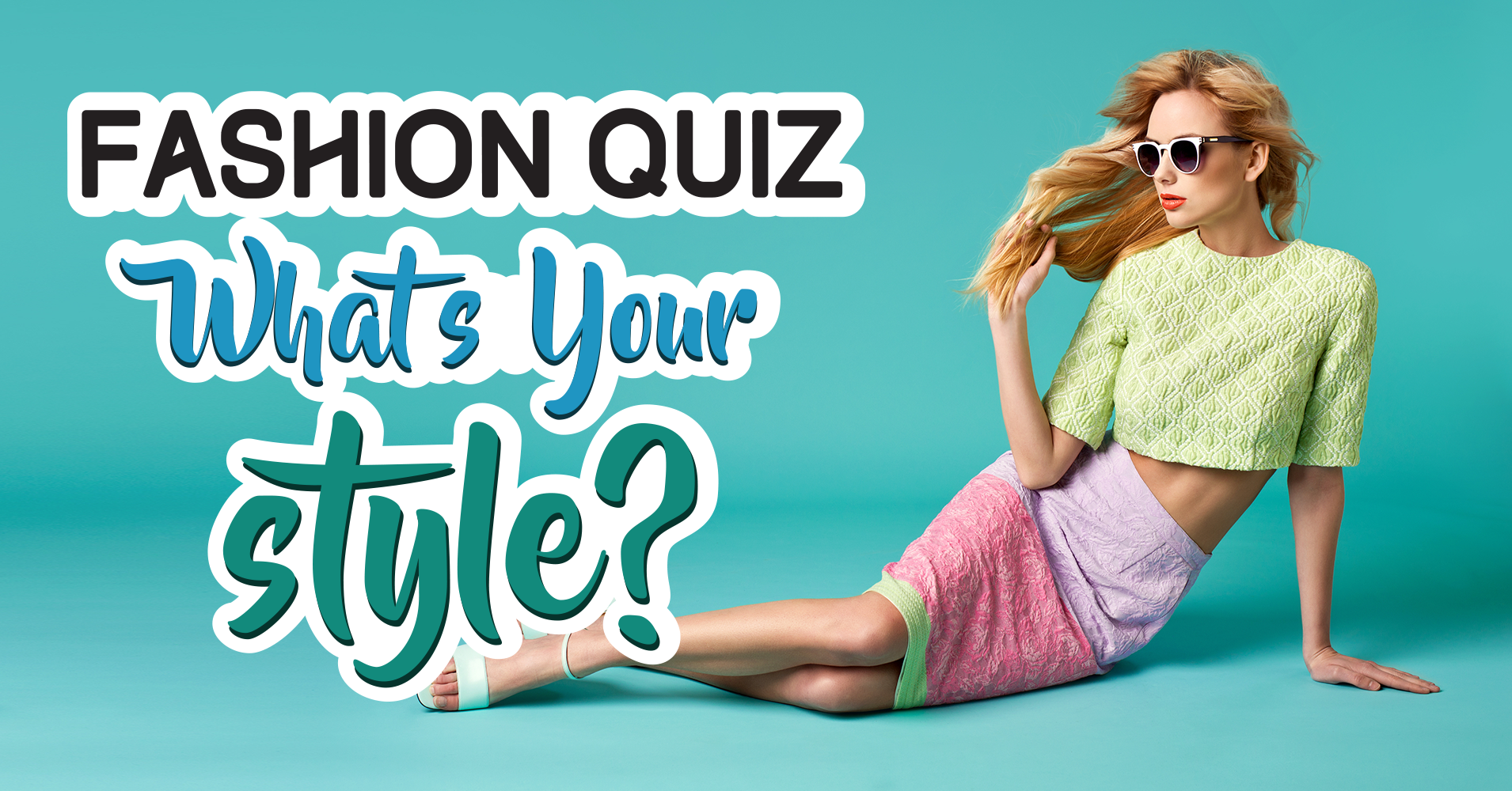 fashion quiz what 39 s your style quiz