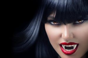 Female Vampire Names Quiz
