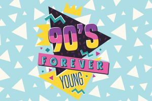 How 90's Are You?