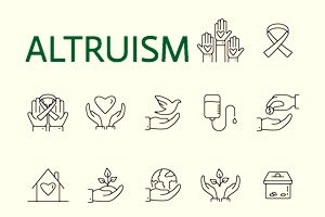 How Altruistic Are You?