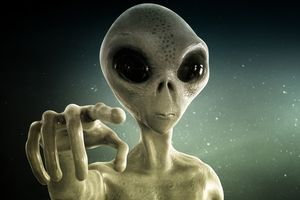 How Much do You Know About Aliens?