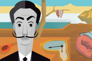 How Much Do You Know About Salvador Dali?