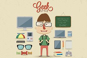 How Much of a Geek Are You?