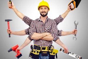 How Much of A Handyman Are You?