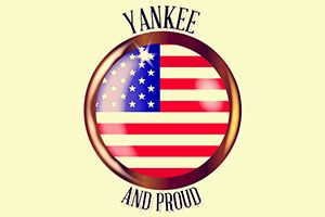 How Much Of A Yankee Are You?